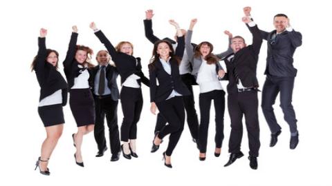 Happy-Professionals