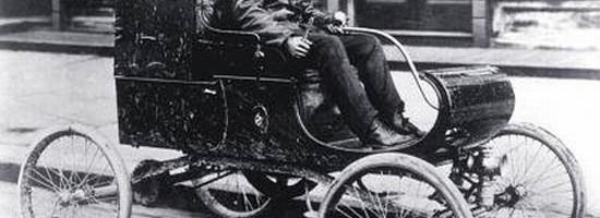 primeiro-carro