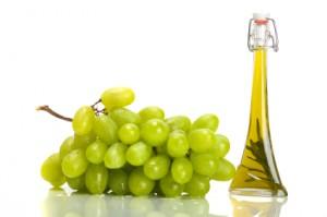 oleo de uva alivia colesterol