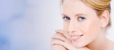 pele rejuvenescida colageno