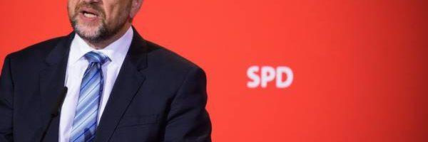 Noticias de Alemania: Schulz renuncia a ser ministro de Exteriores en la nueva coalición de Merkel. Noticias de Mundo