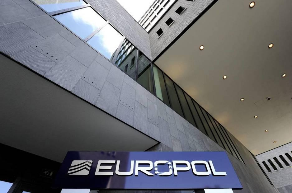 Sede de Europol en La Haya. (Reuters)