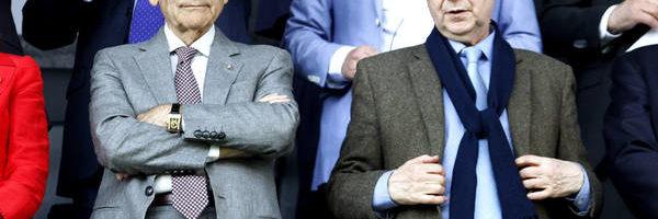 Guerra civil en Vigo: el Celta le hace el vacío al alcalde en el partido ante el Barcelona