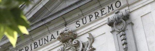 Huelga: Treinta jueces del Supremo se suman a la huelga para reclamar más independencia
