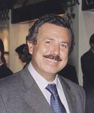 El empresario Antonio Morera Vallejo. (Wikipedia)