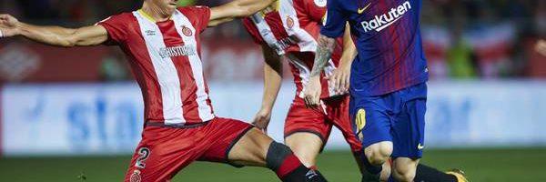 El Girona   Barcelona de Liga, cada vez más cerca de jugarse en Miami