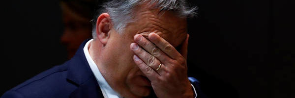Golpe al autoritarismo: La Eurocámara pide quitar a Hungría su voto en la UE (sin el PP)