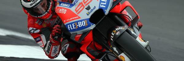 Gran Premio de San Marino: Lorenzo hace la pole en su querido Misano y Márquez se da una carrera infructuosa