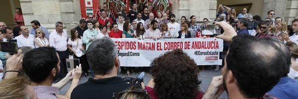 Medios de comunicación: El cortijo de Morera: el empresario con negocios en Gibraltar que liquida 'El Correo'