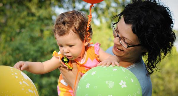 Como se planejar para a festa de um aninho de seu filho?