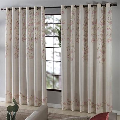 cortina grande
